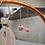 Thumbnail: Gold plated Pom-Pom Dangle Earrings