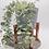 Thumbnail: 9cm Concrete plant pot