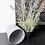 Thumbnail: 15cm Concrete plant pot