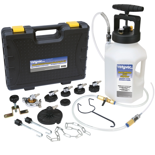 MITMV6840 - Brake bleeding kits