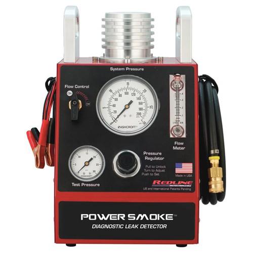 RDL95_0101HD - EVAP Smoke tester