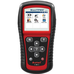 AULTS501 - TPMS testers