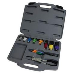 LIS60660 - Deluxe Relay Test kit
