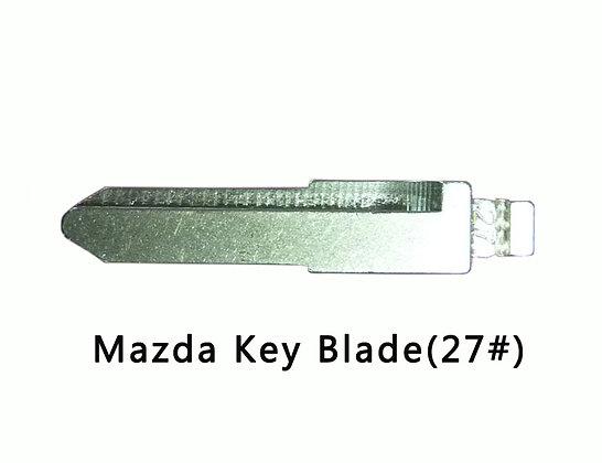 Mazda Key Blade (27#)