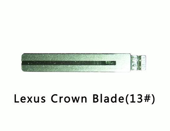 Lexus Crown Blade (13#)