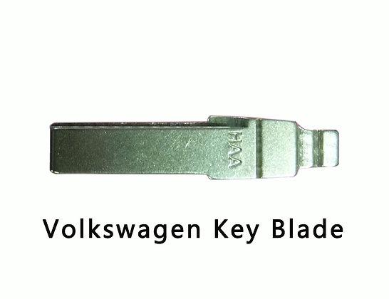 Volkswagen Key Blade