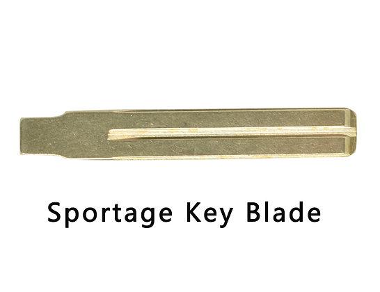 Sportage Key Blade