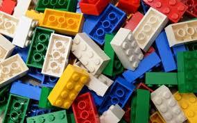 Marea expoziție LEGO
