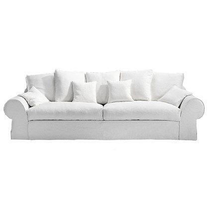sofá desenfundable
