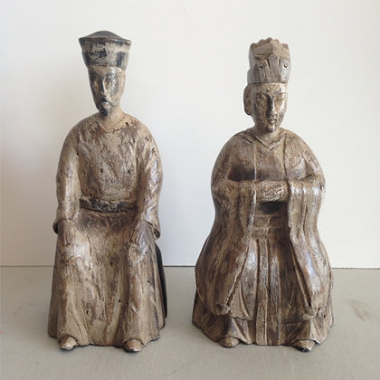 pareja emperadores 12x22h