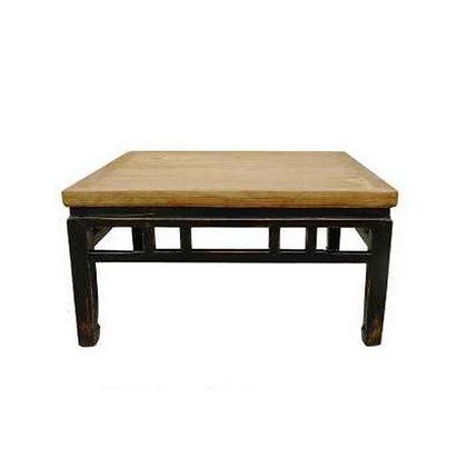 mesa antic 91x91x50h