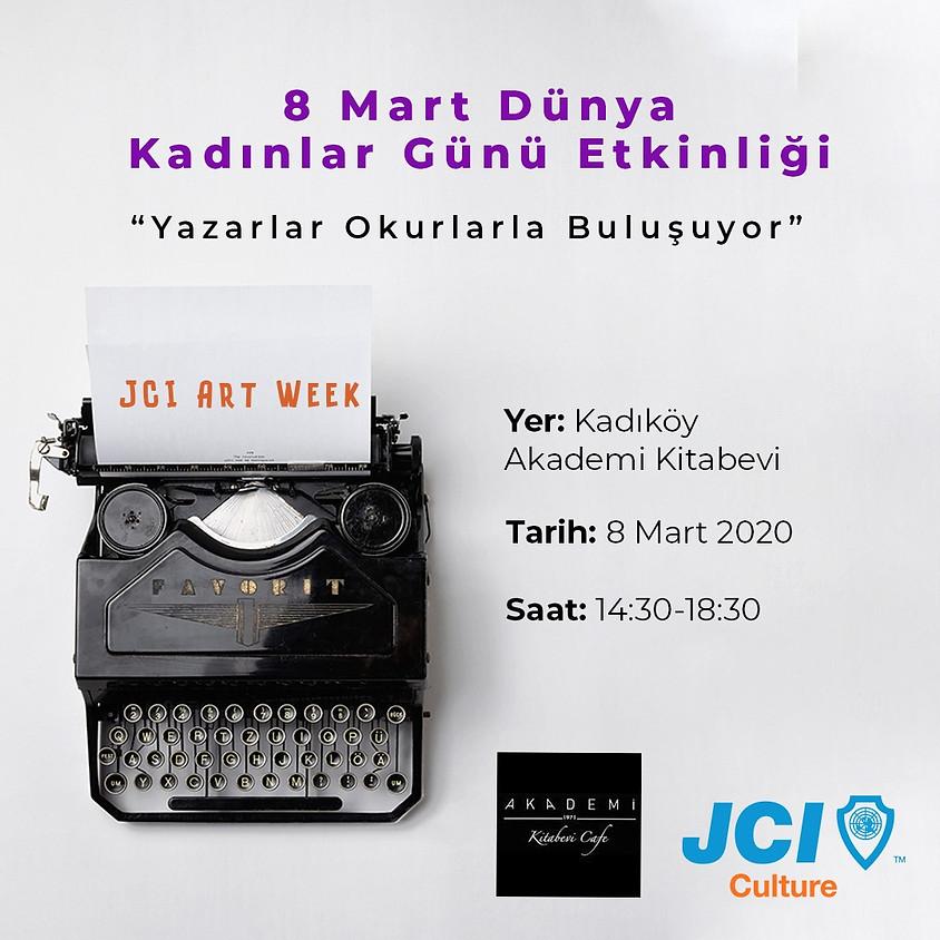 JCI Kültür - JCI Art Week