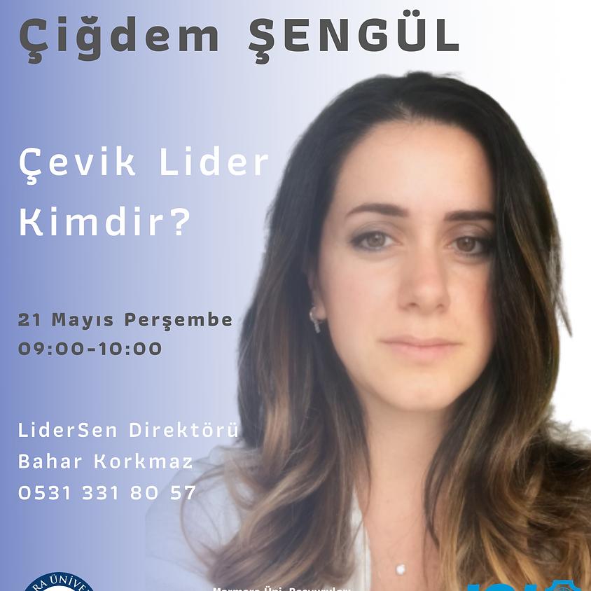 JCI Kadıköy | LiderSen Projesi
