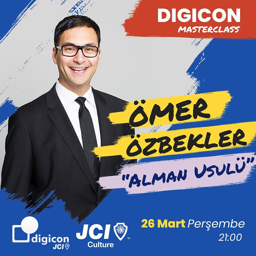 JCI Culture - JCI Digicon Masterclass