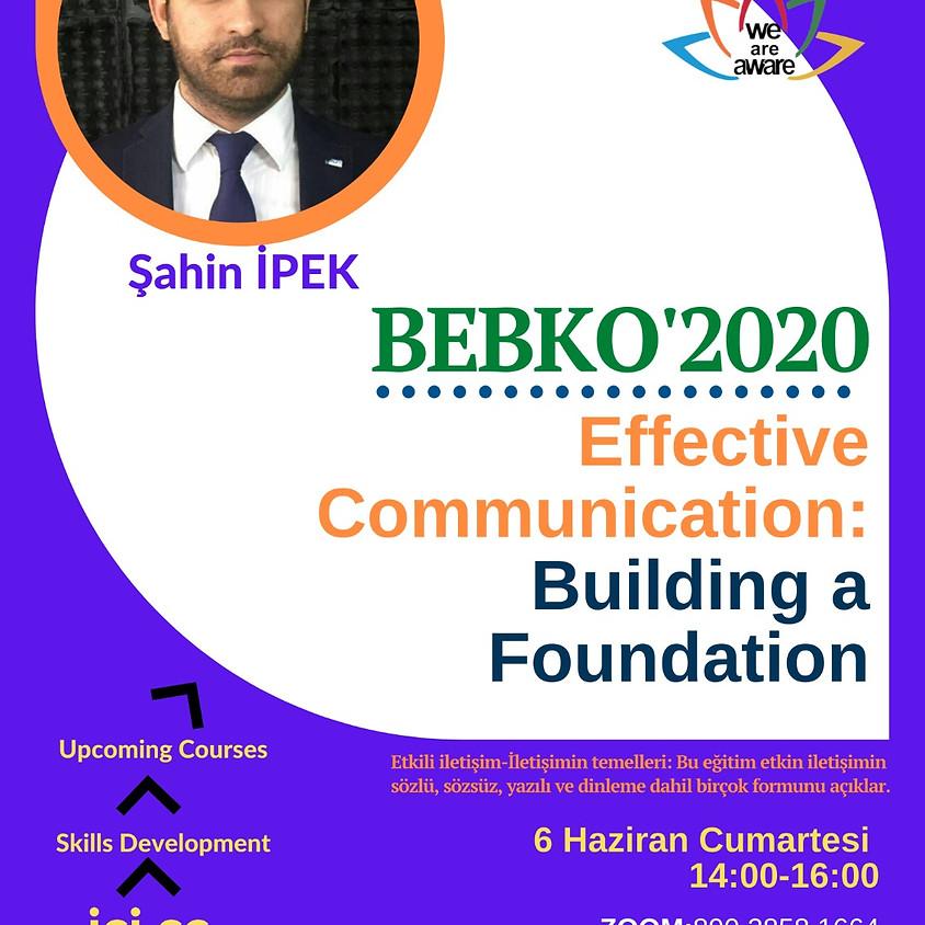 JCI Balıkesir - JCI Eskişehir - JCI Bursa - JCI Kocaeli   BEBKO JCI Resmi Eğitimleri