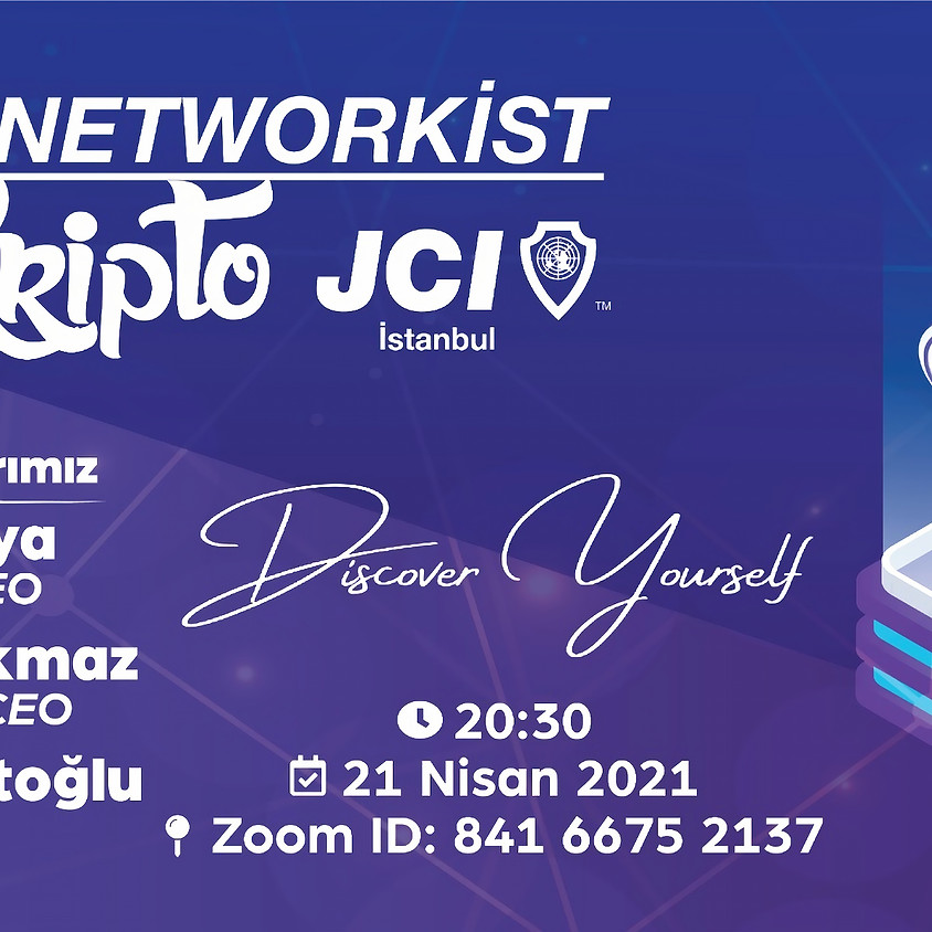 JCI İstanbul | Networkist
