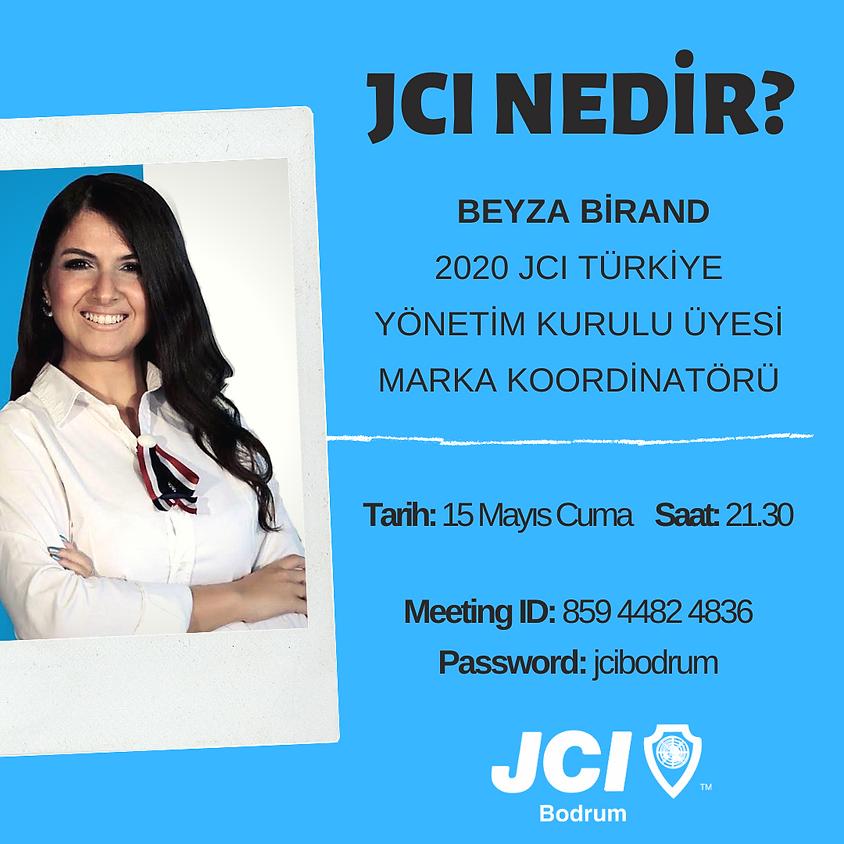 JCI Bodrum | JCI Nedir