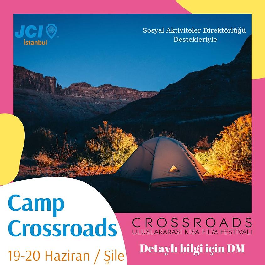 JCI İstanbul | Camp Crossroads