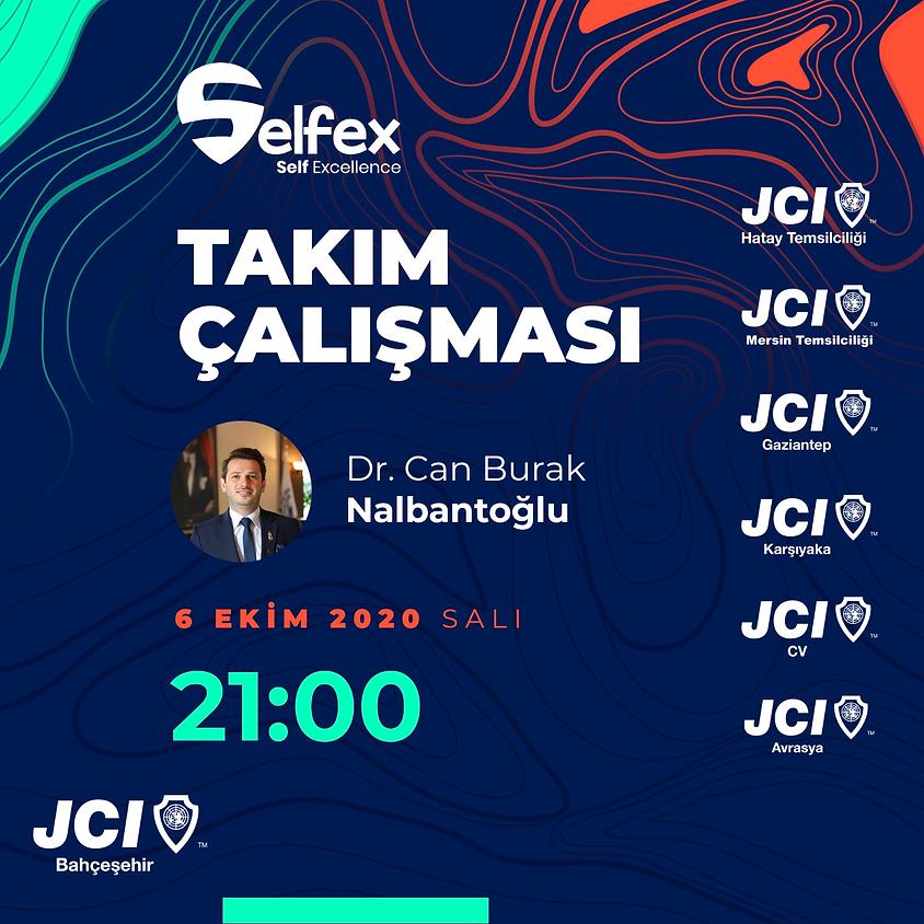 JCI Bahçeşehir | Selfex Self Excellence | Takım Çalışması