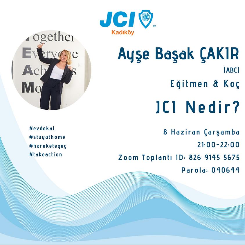 JCI Kadıköy | JCI Nedir?
