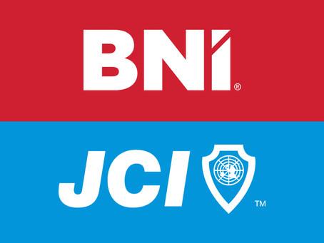 JCI Türkiye ile BNI Güçlerini Birleştiriyor