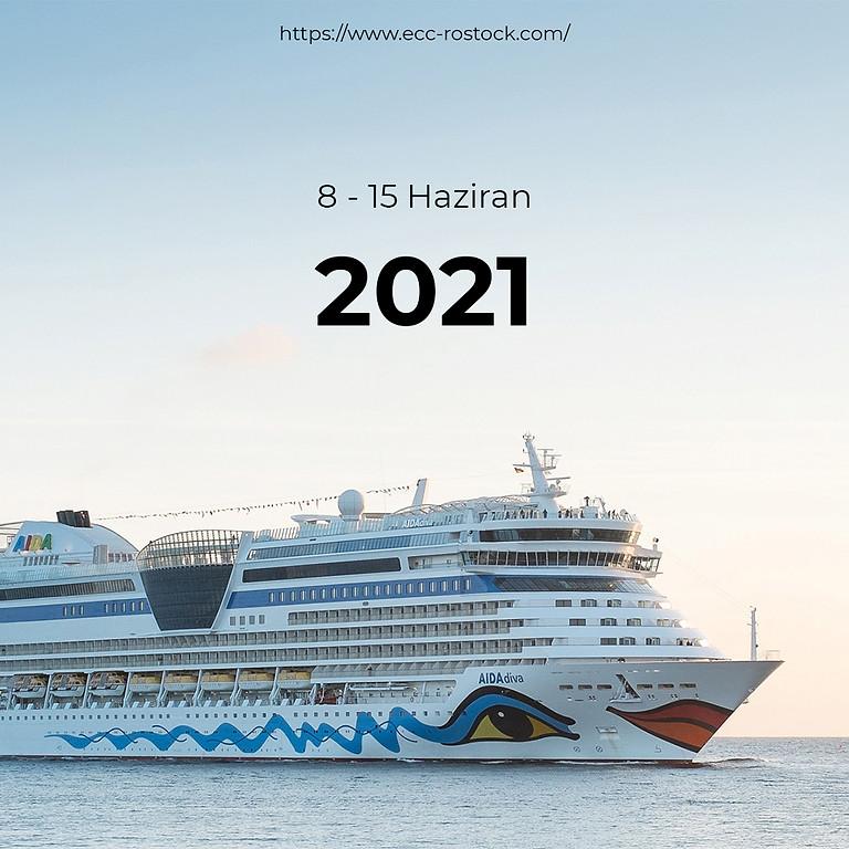 2021 JCI Avrupa Konferansı