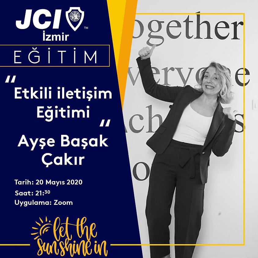 JCI İzmir | Etkili İletişim Eğitimi