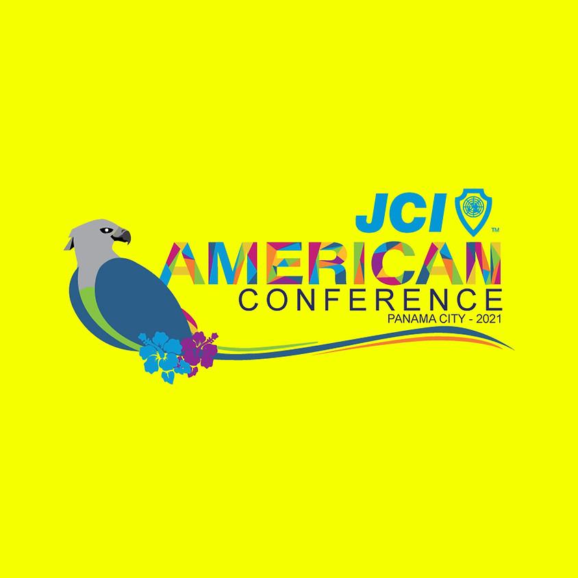 2021 JCI Amerika Konferansı