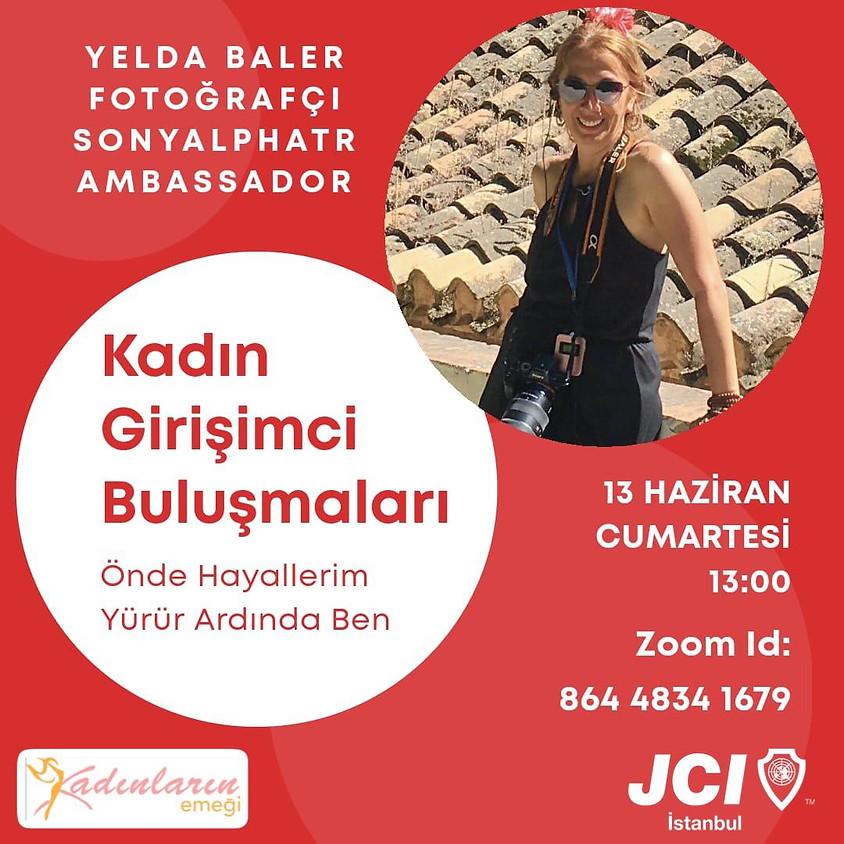 JCI İstanbul | Kadın Girişimci Buluşmaları