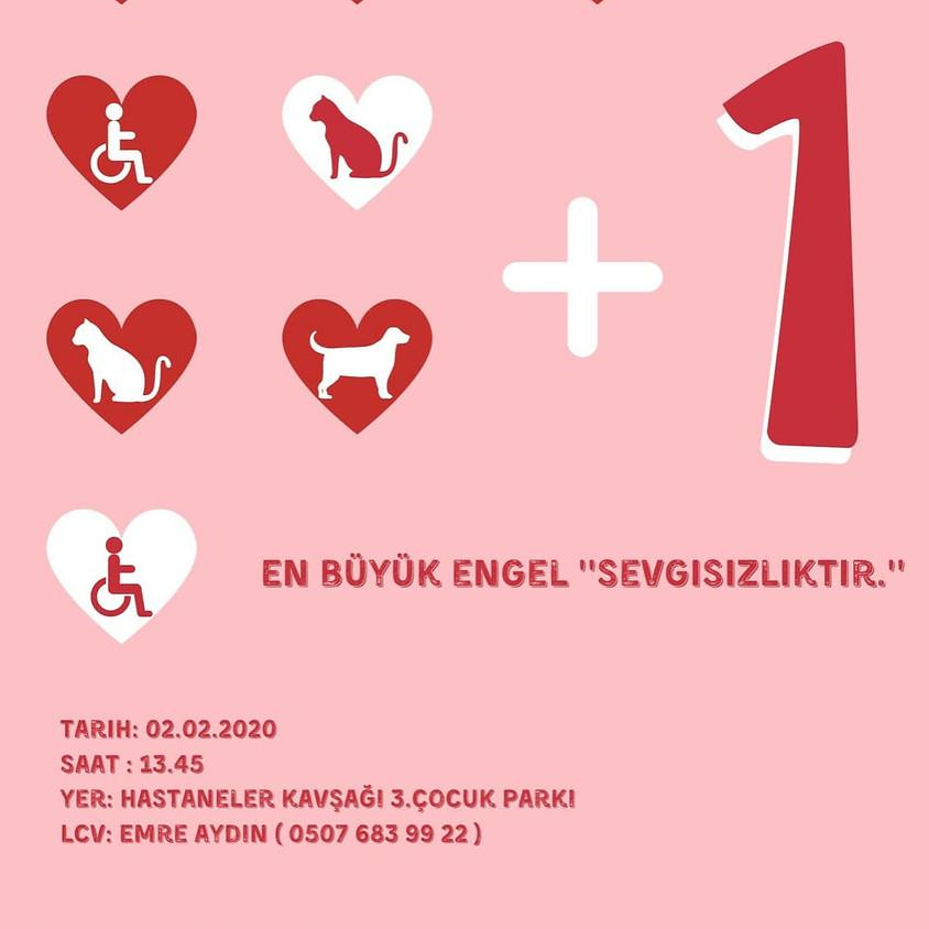 JCI Adana | En Büyük Engel Sevgisizliktir