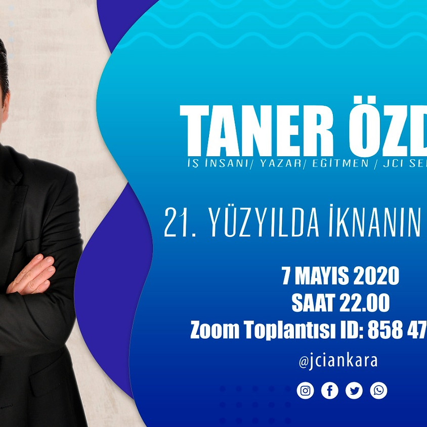 JCI Ankara | 21. Yüzyılda İknanın Sırları