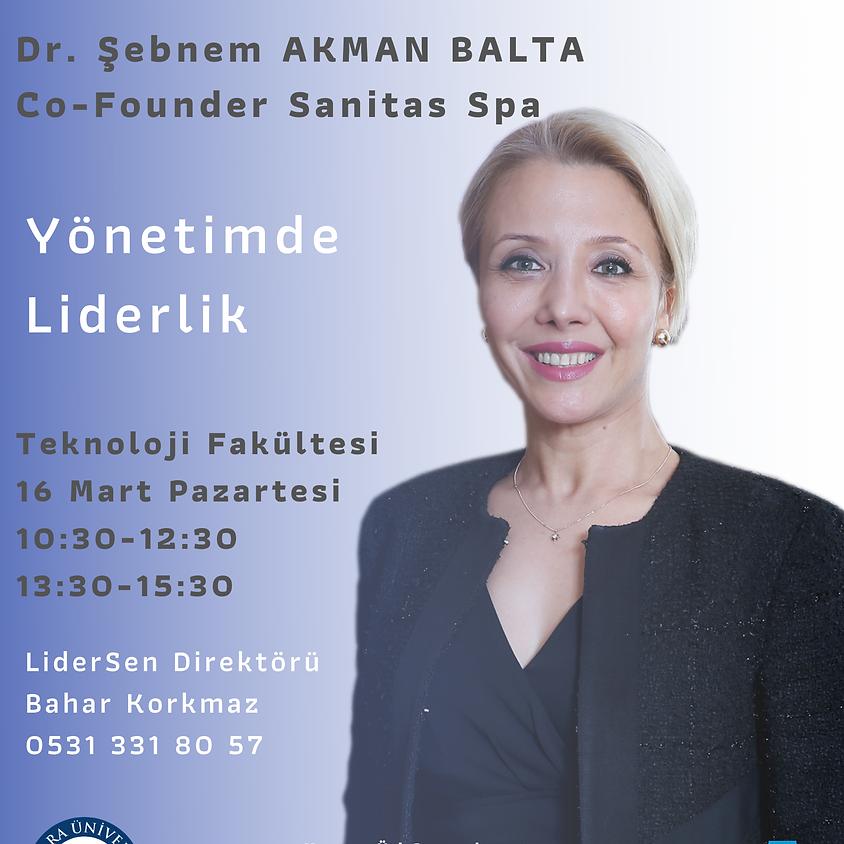 JCI Kadıköy - Lidersen Projesi
