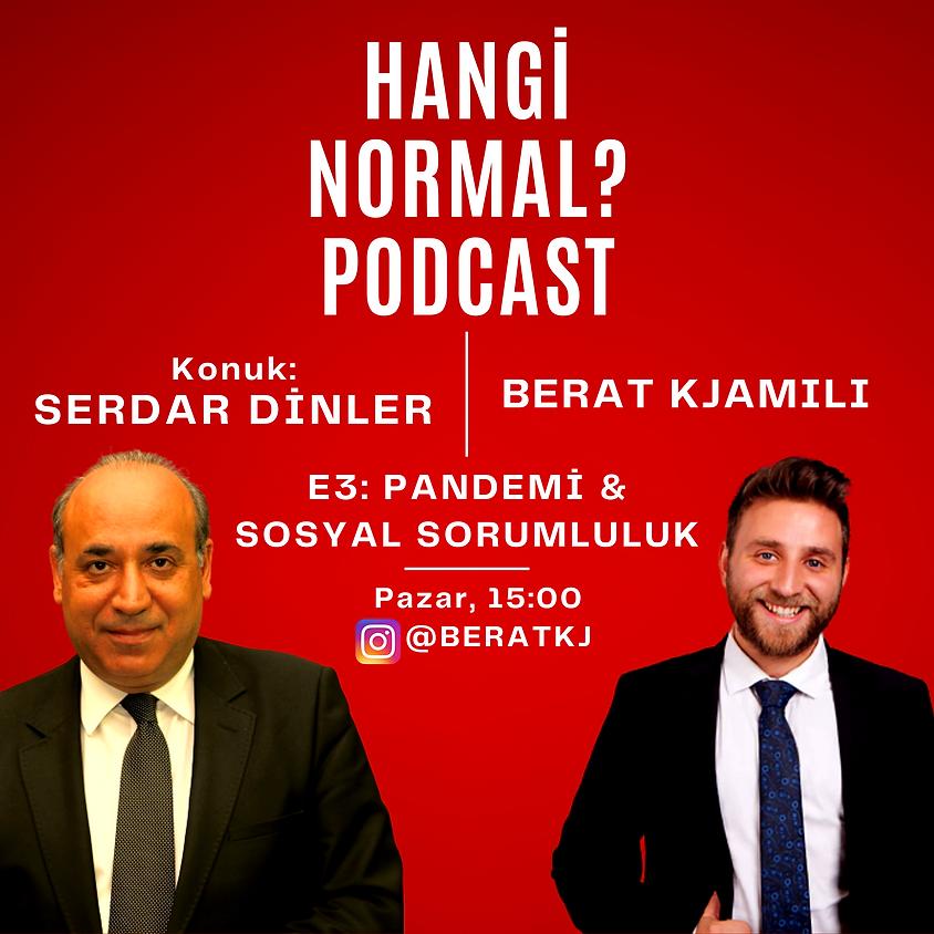 JCI Ankara   Hangi Normal