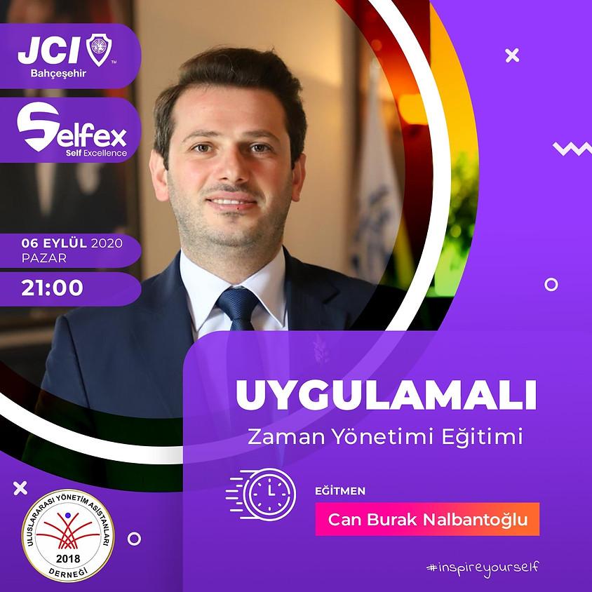 JCI Bahçeşehir   Selfex Uygulamalı Zaman Yönetimi
