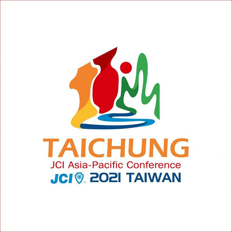 2021 JCI Asya Pasifik Konferansı
