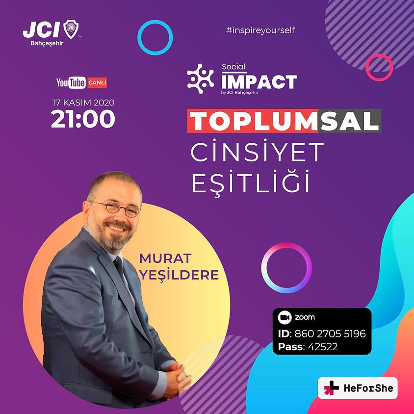 JCI Bahçeşehir   Social Impact   Toplumsal Cinsiyet Eşitliği