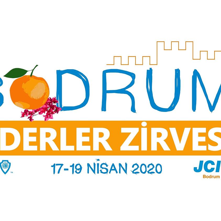 JCI Türkiye Liderler Zirvesi - Bodrum