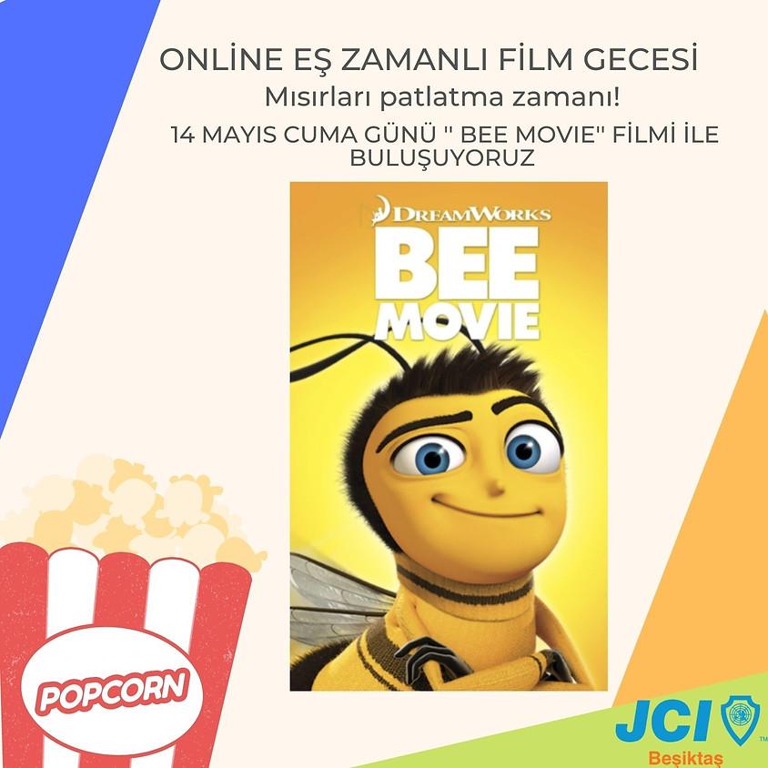 Film Gecesi – Bee Movie