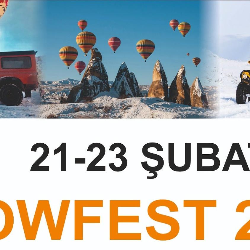 JCI Kapadokya - Snowfest 2020