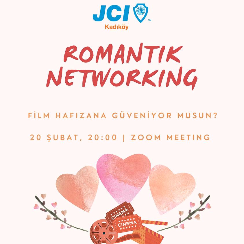 JCI Kadıköy   Romantik Networking