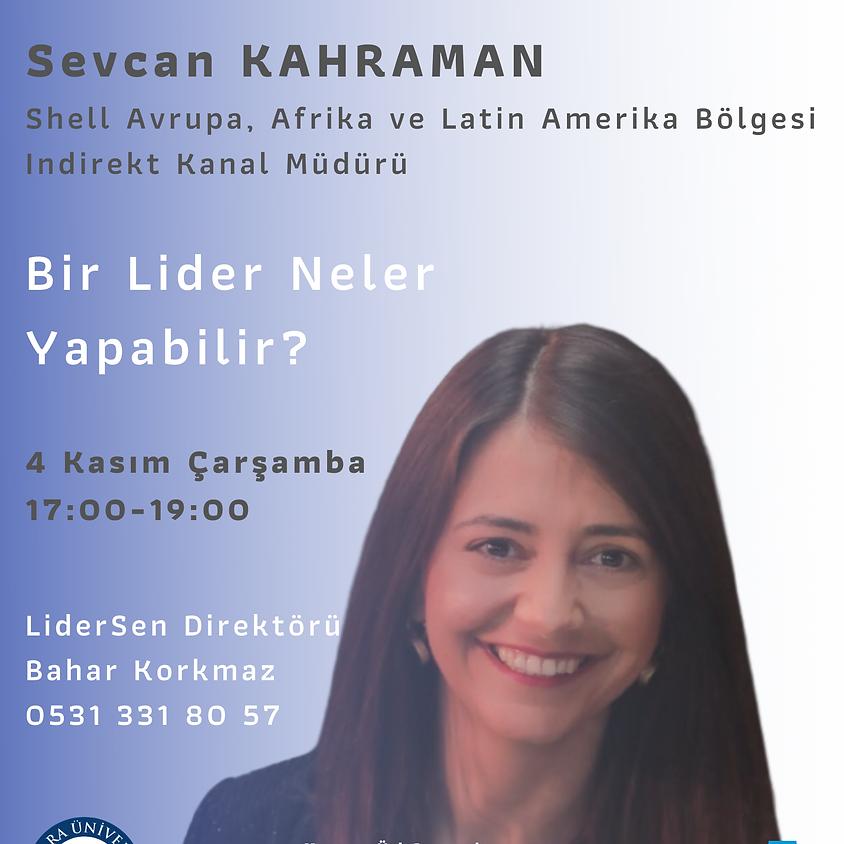 LiderSen | JCI Kadıköy | Bir Lider Neler Yapabilir?