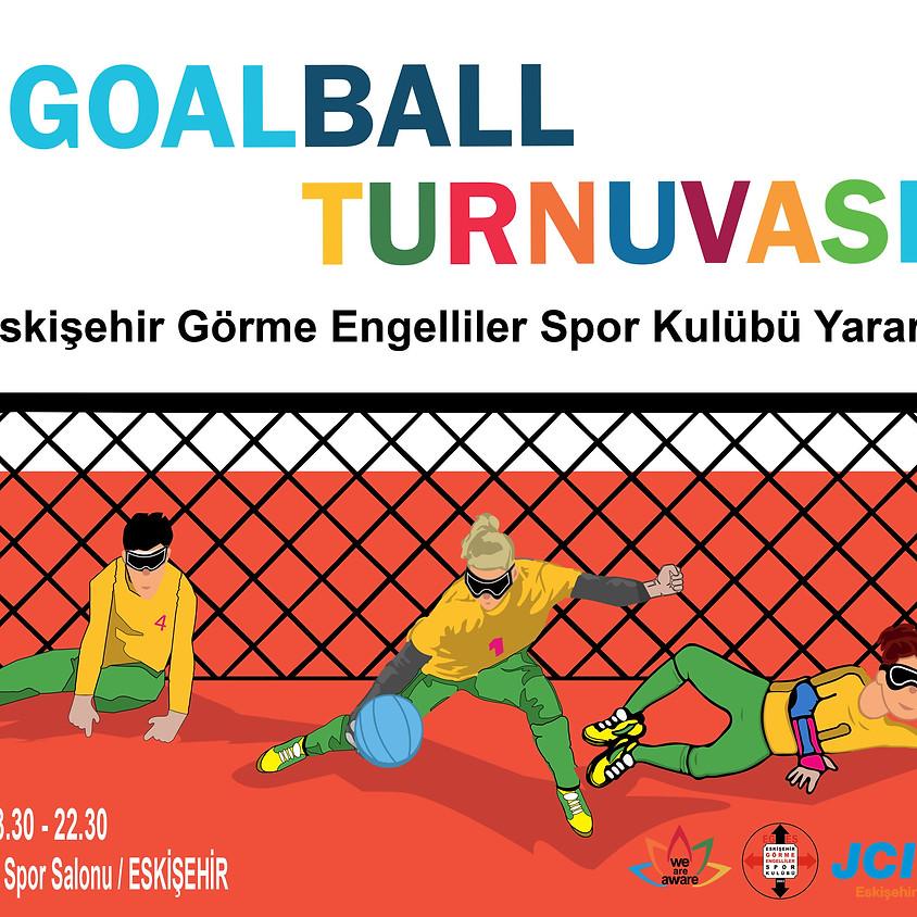 JCI Eskişehir   Goalball Turnuvası