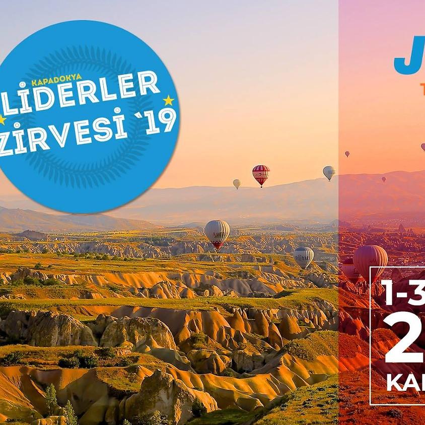 JCI Türkiye Liderler Zirvesi