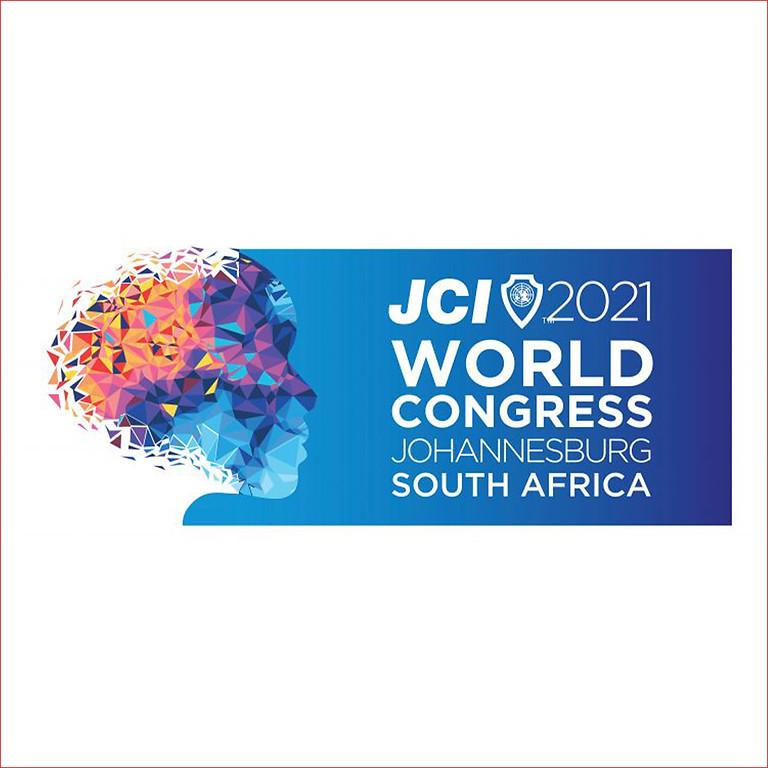 2021 JCI Dünya Kongresi
