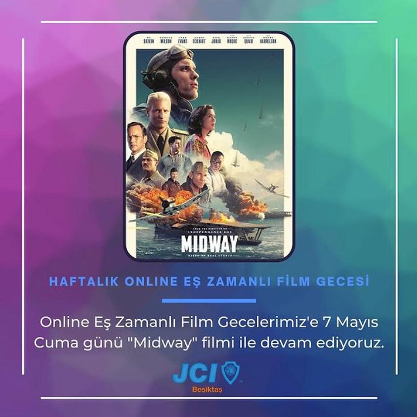 Film Gecesi - Midway
