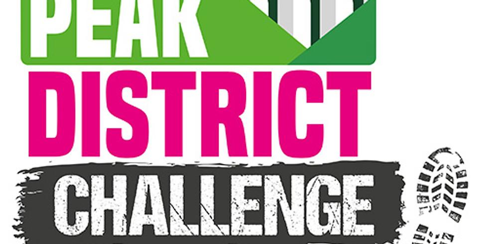 Peak District Challenge