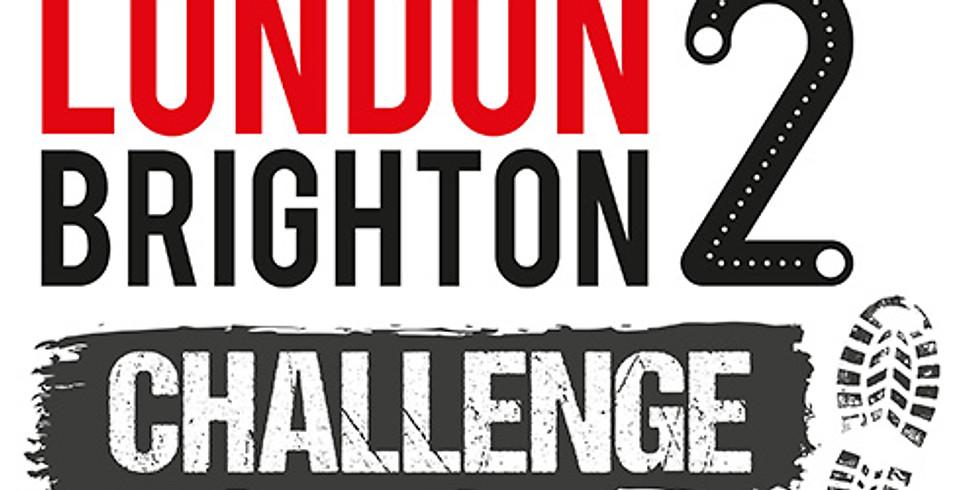 London to Brighton Challenge