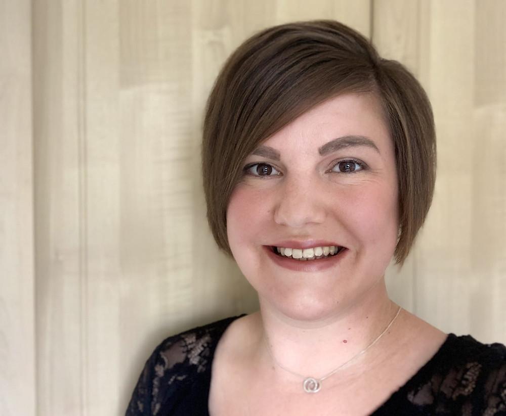 Sophie Dart, Ovarian Germ Cell Cancer Survivor