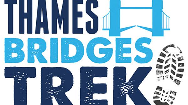 Thames Bridges Trek