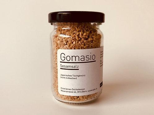 Gomasio Sesamsalz